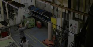 Como funciona a pintura eletrostática a pó